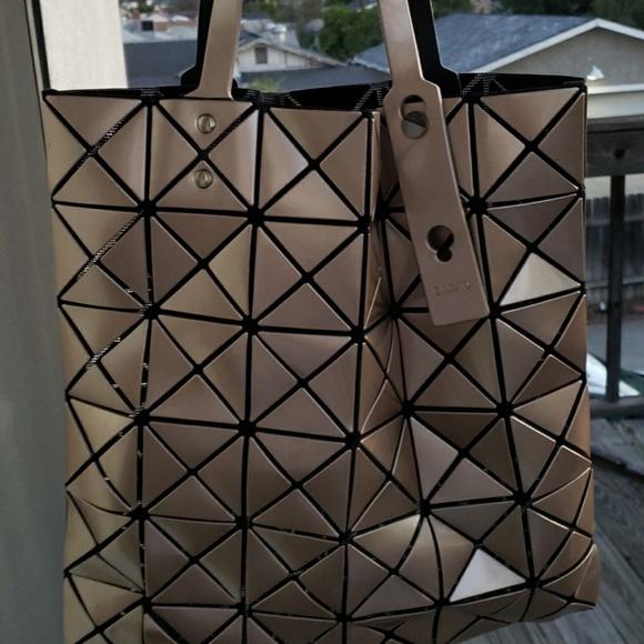 257b4418871f Issey Miyake Handbags - Original Bilbao Issey Miyake from japan RARE!